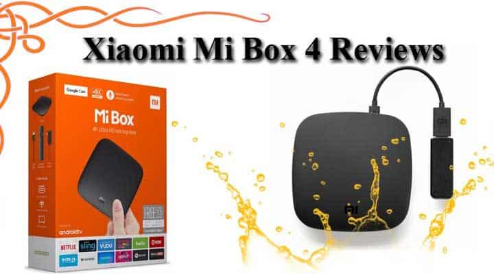 Xiaomi Mi Box 4 Review