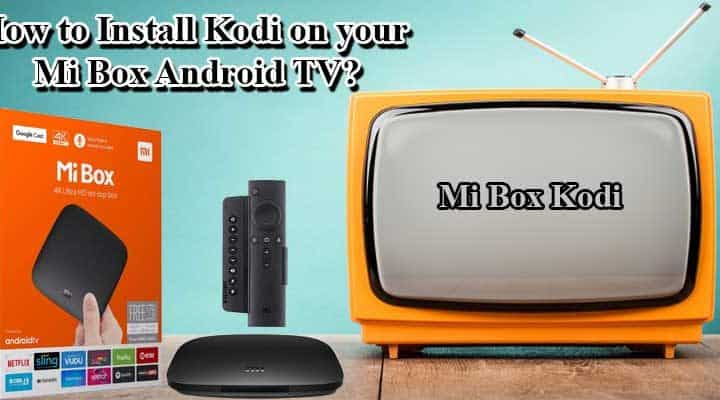 How to Fix Mi Box 4 Buffering Issues - Xiaomi Mi Box 4